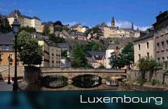 Magellan Facilities Luxembourg