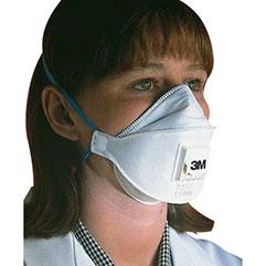 Masque FFP2 Anti-Bactérien
