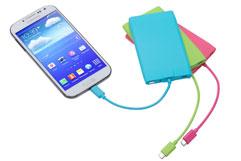 Batterie externe Samsung Galaxy S4